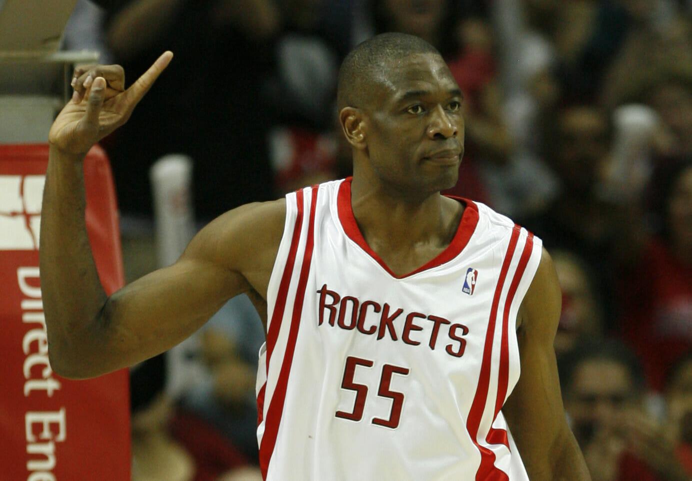 Beside Sport - Les 5 joueurs les plus vieux de l'histoire de la NBA -  -