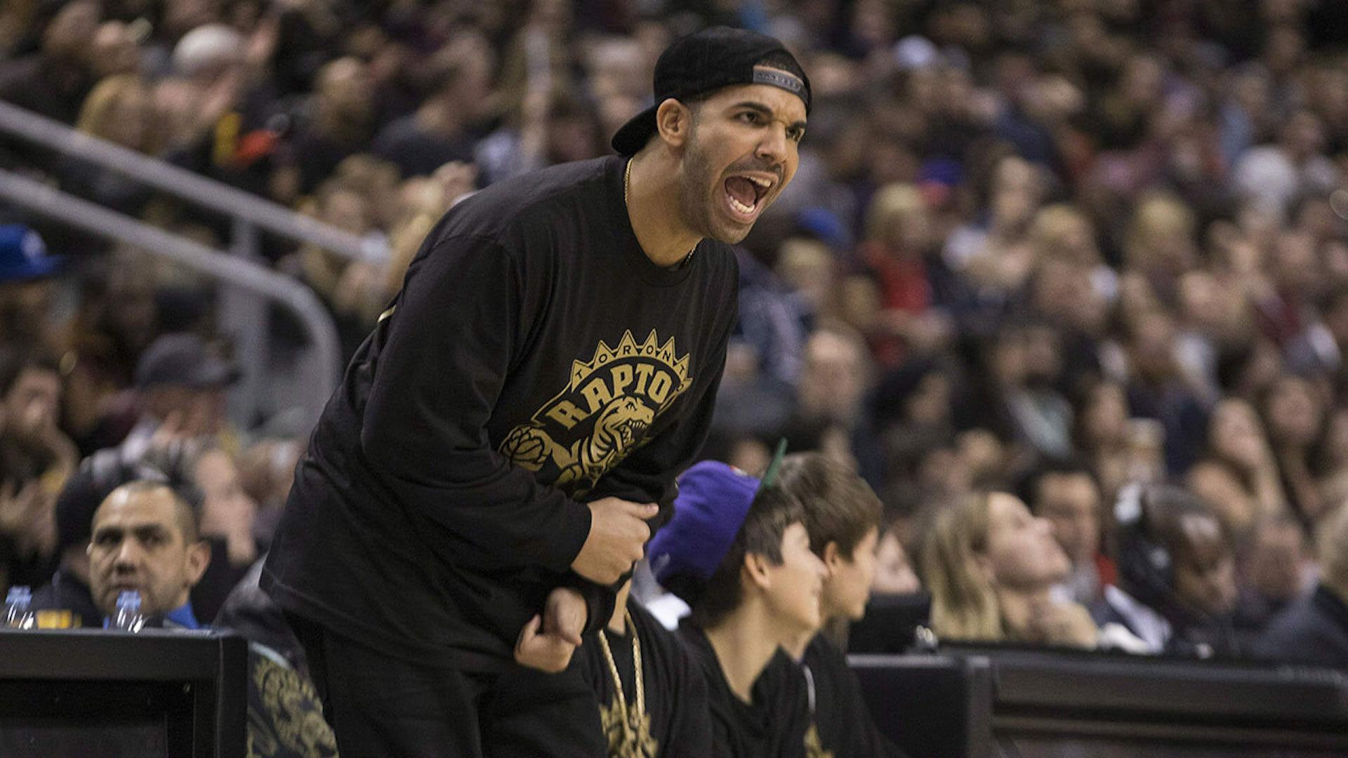 Beside Sport - Ces rappeurs US attachés à une franchise NBA -