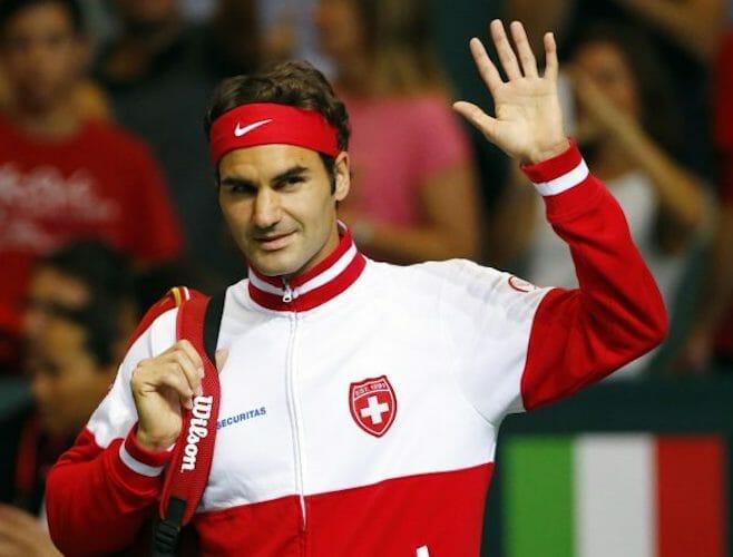 Beside Sport - Les plus grands sportifs suisses -  -