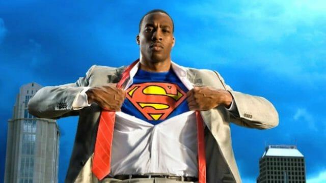 Beside Sport - Ces sportifs qui se trouvent associés à un super-héros -