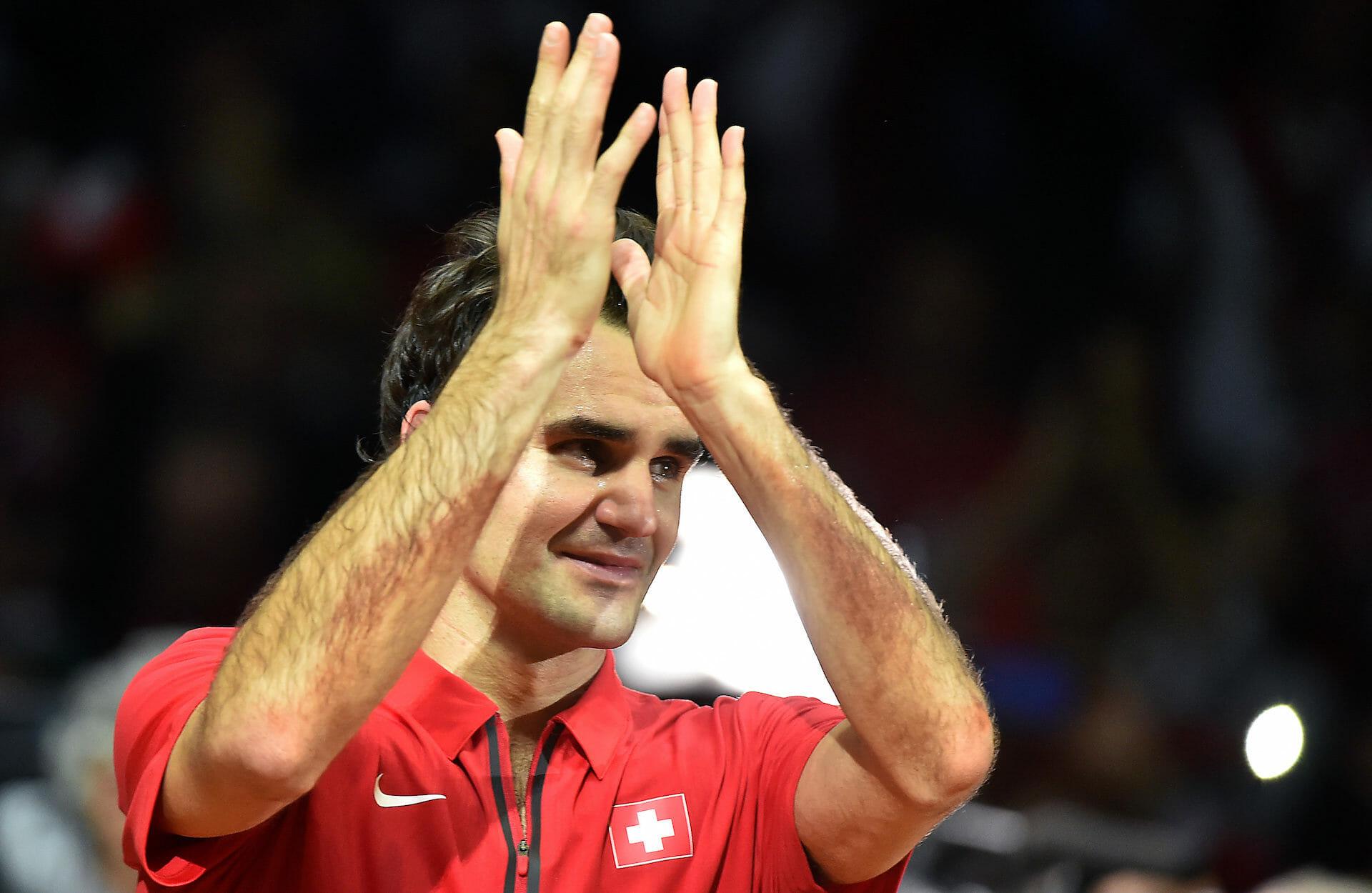 Les plus grands sportifs suisses