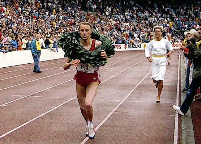 Beside Sport - Quelles sont les légendes du marathon? -  -