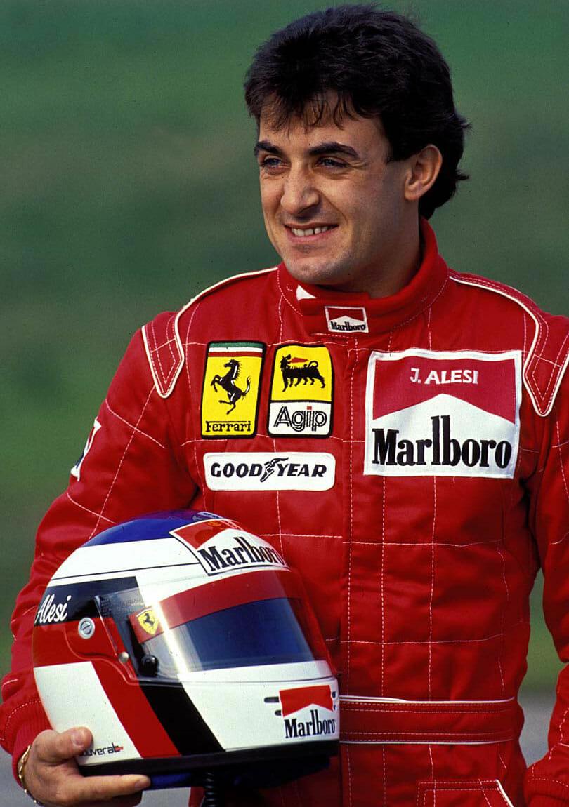 Beside Sport - Ces pilotes français au volant d'une F1 compétitive -  -