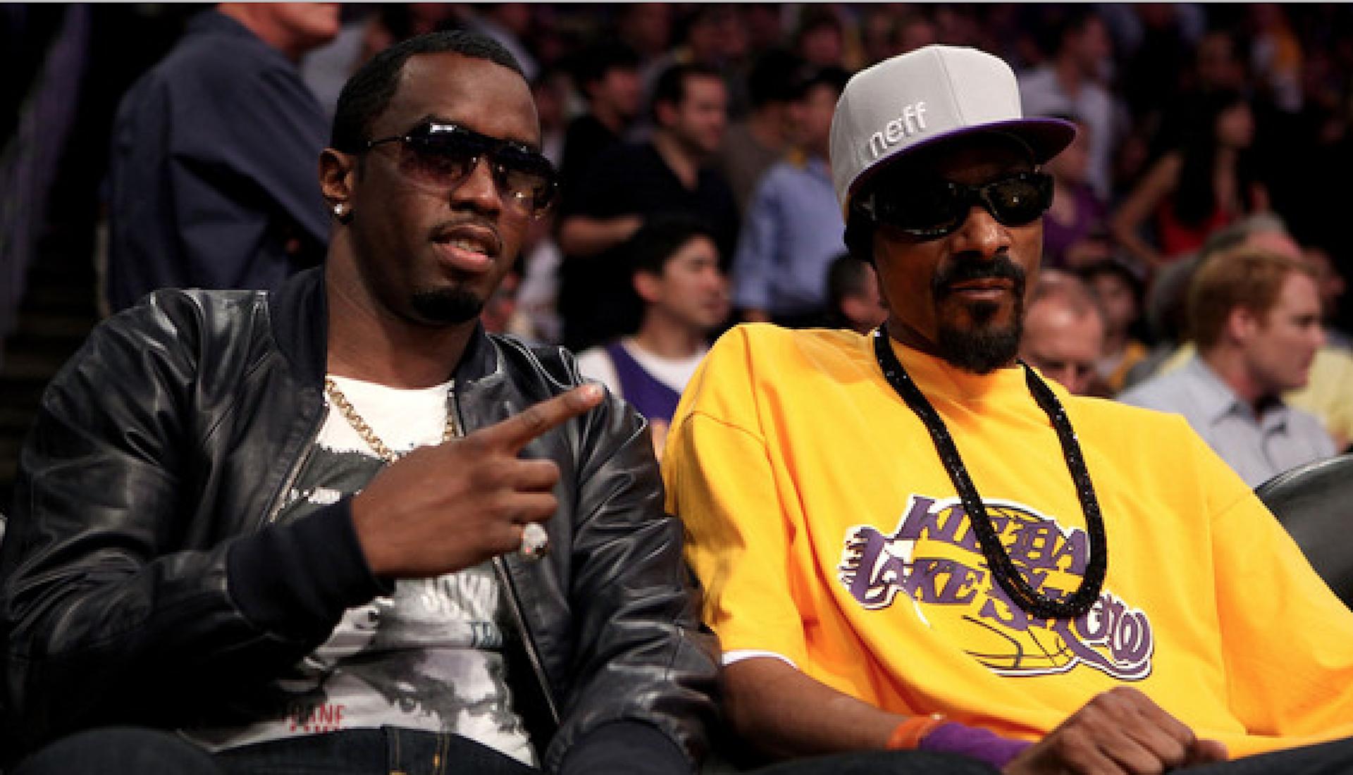 Ces rappeurs US attachés à une franchise NBA