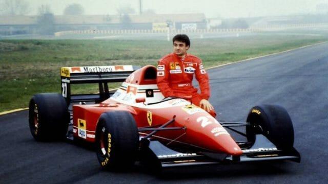 Beside Sport - Ces pilotes français au volant d'une F1 compétitive -