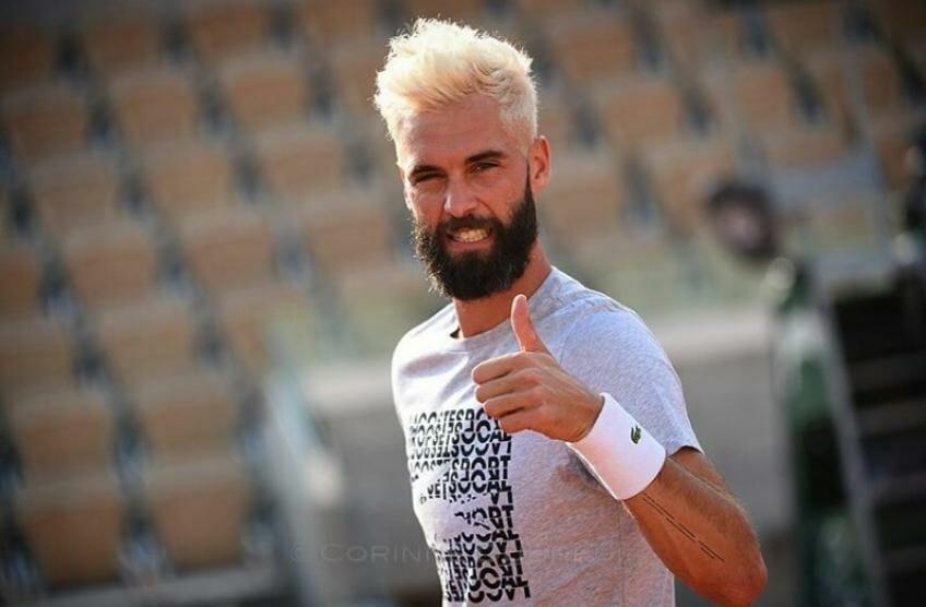 Beside Sport - Ces sportifs qui ont opté pour la «couleur blonde» -  -