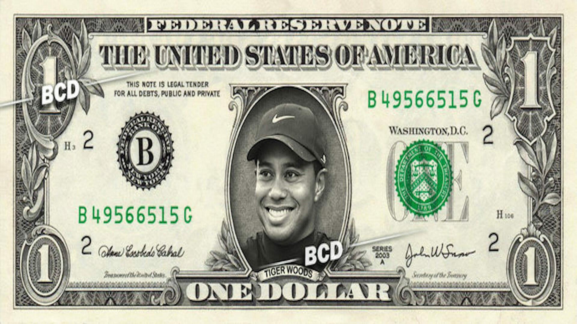 Les 10 golfeurs les mieux payés de l'histoire