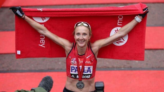 Beside Sport - Quelles sont les légendes du marathon? -