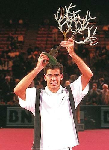Beside Sport - Les 8 joueurs qui ont remporté le plus de Masters 1000 -  -