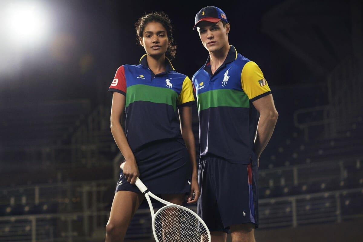 Beside Sport - Ralph Lauren et l'US Open, une relation à l'Américaine - Les