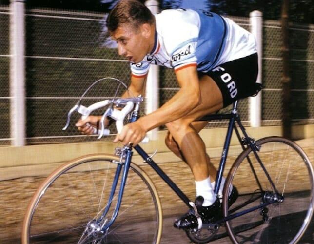 Beside Sport - Les plus grands cyclistes spécialistes du contre-la-montre -  -