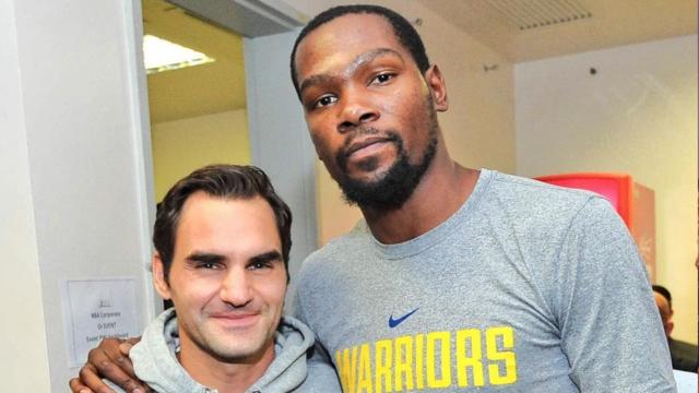 Beside Sport - Quand les stars du tennis ont leur équivalent en NBA -