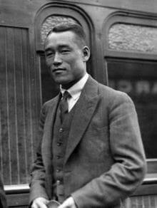 Beside Sport - Jirō Sato, le tennisman japonais qui s'est suicidé -  -