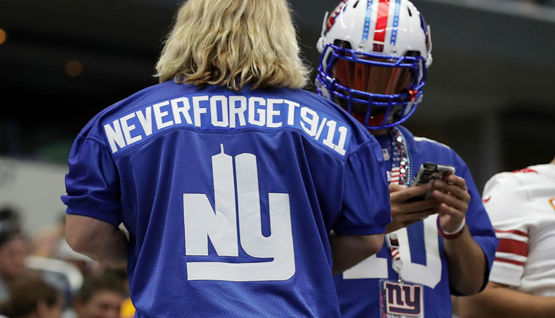 11 septembre 2001: Une date qui a marqué le monde du sport