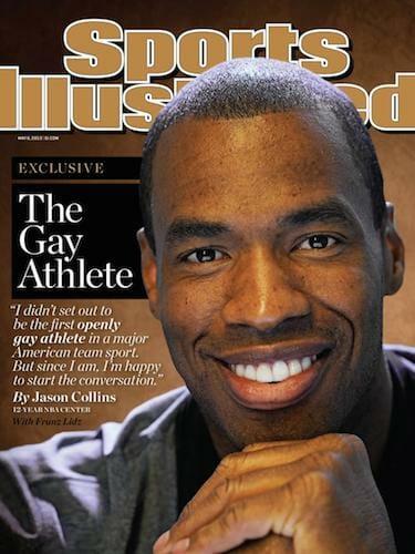 Beside Sport - Ces sportifs qui ont fait leur coming out -  -