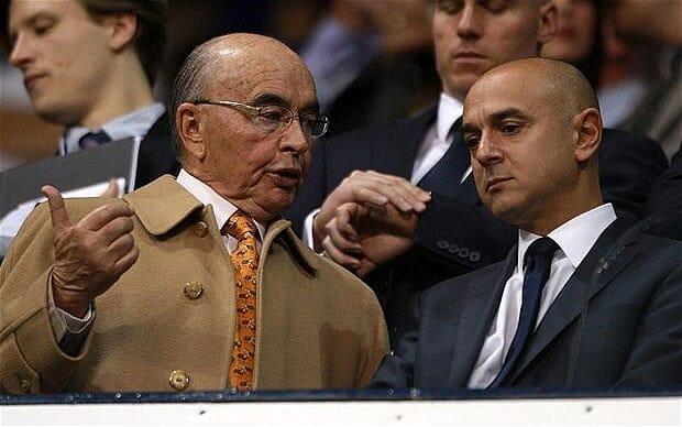 Beside Sport - Ces 20 milliardaires propriétaires de clubs de sport -  -