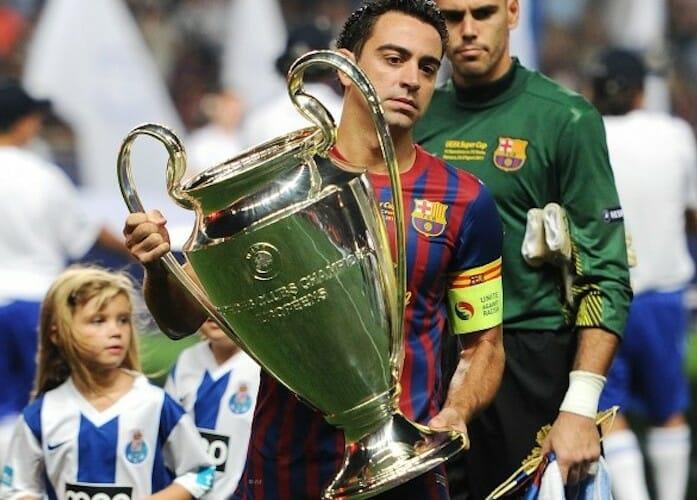 Beside Sport - Les 10 joueurs qui ont disputé le plus de matchs de Champions League -  -
