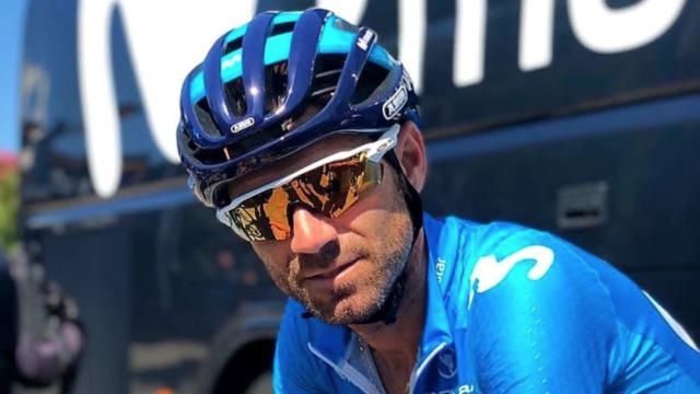 Beside Sport - Notre «InStargram» de la semaine: Alejandro Valverde -