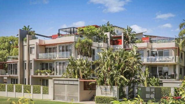 Beside Sport - Usain Bolt loue un rooftop à 1,6 millions d'euros à Sydney -