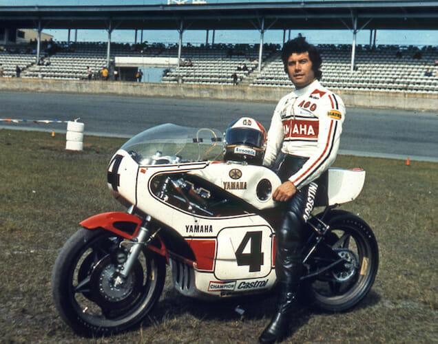 Beside Sport - Les 5 plus grands pilotes de moto de l'histoire -  -