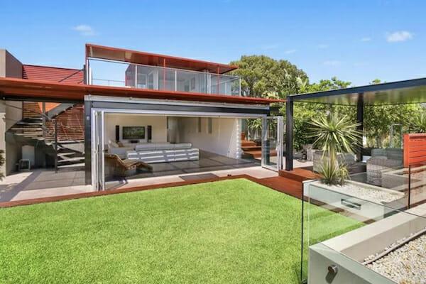 Beside Sport - Usain Bolt loue un rooftop à 1,6 millions d'euros à Sydney -  -