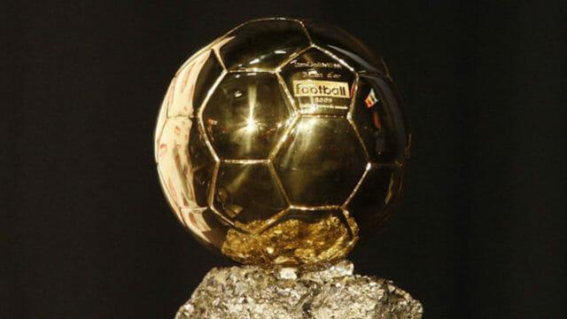 Beside Sport - Mellerio, le joaillier derrière la création du Ballon d'Or -
