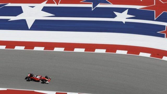 Beside Sport - Plein phare sur les circuits automobiles mythiques des USA -