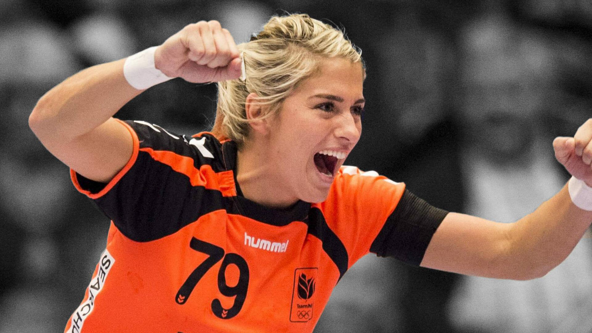 Les handballeuses à suivre sur Instagram