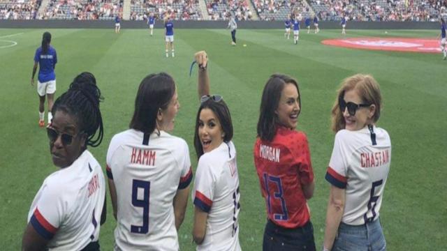 Beside Sport - Les femmes à la tête de grandes institutions sportives -