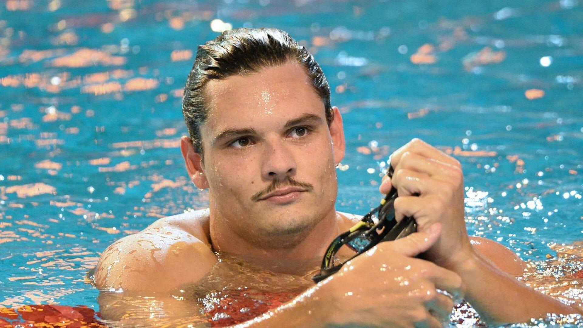 Movember, les moustaches frisent chez les sportifs