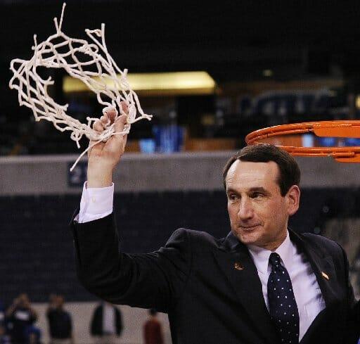 Beside Sport - Duke, la meilleure université de basket des USA -  -