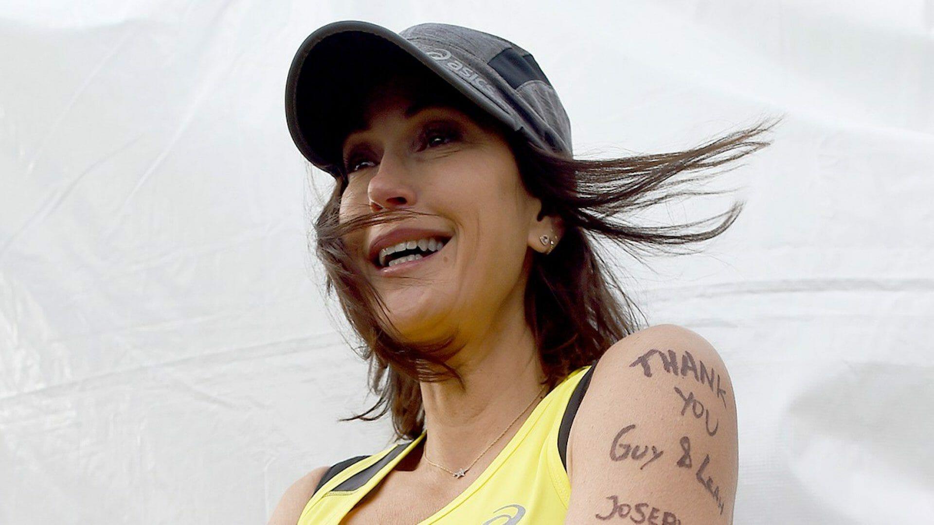 Les célébrités qui ont couru le marathon de NYC