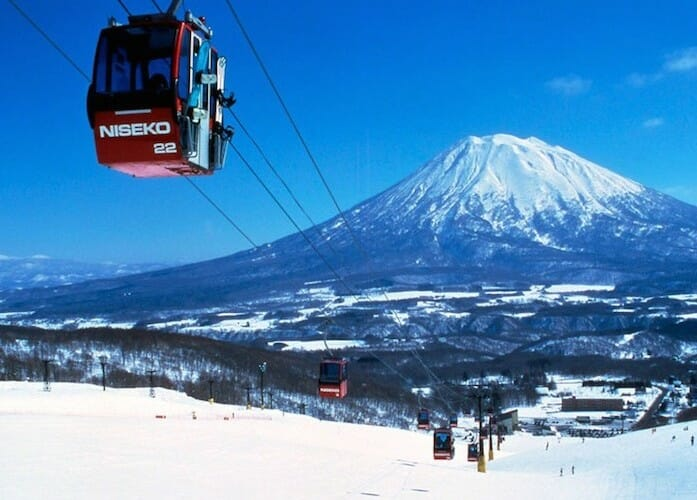 Beside Sport - 10 destinations insolites pour passer ses vacances au ski -  -
