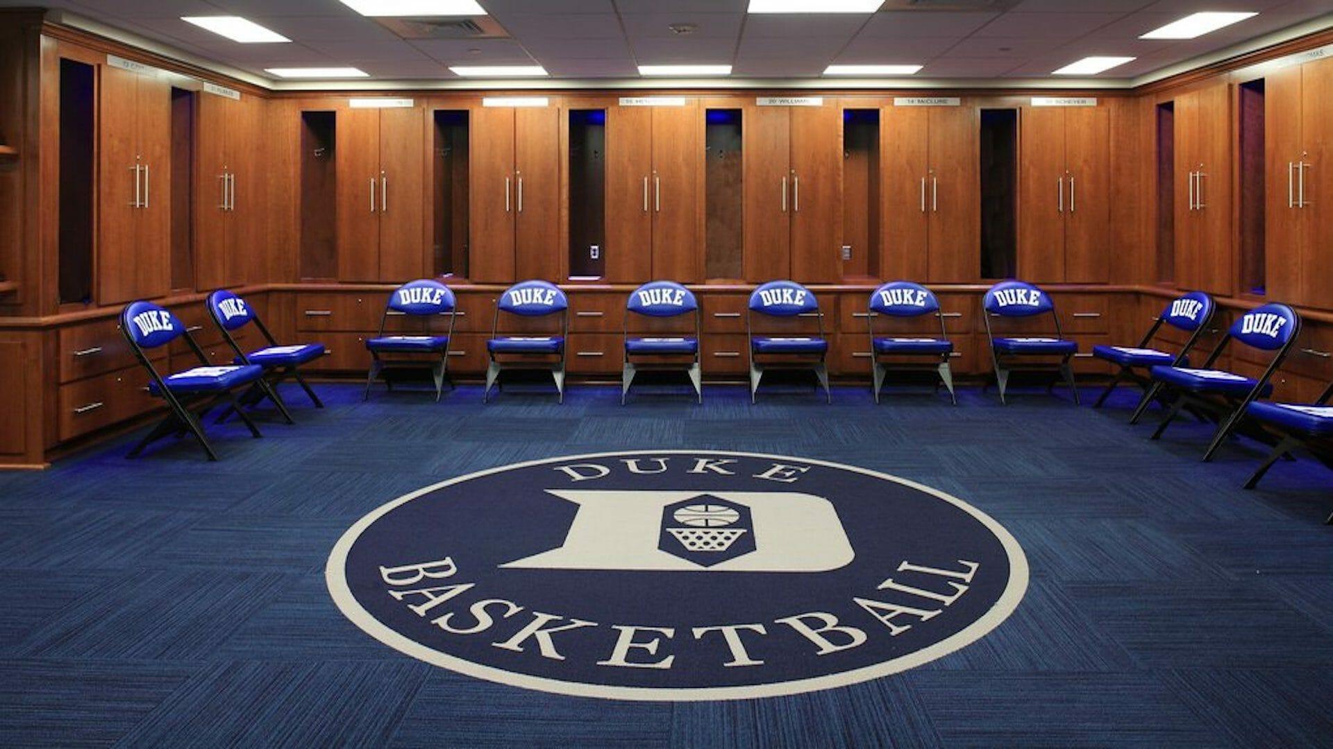 Duke, la meilleure université de basket des USA