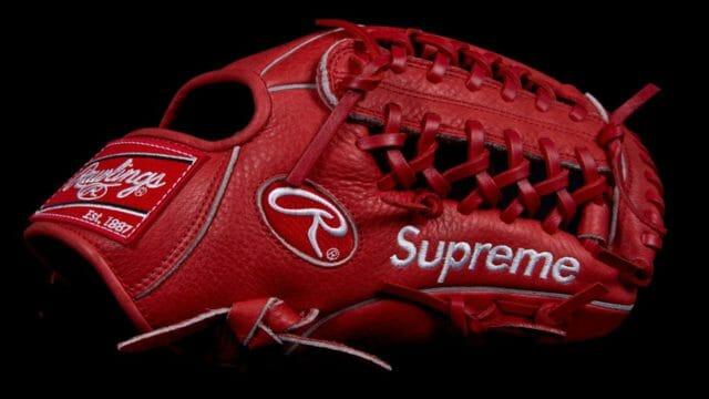 Beside Sport - Quand Supreme crée des accessoires Sport & Lifestyle -