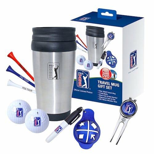 Beside Sport - Les cadeaux qui feront plaisir à un golfeur pour noël -  -