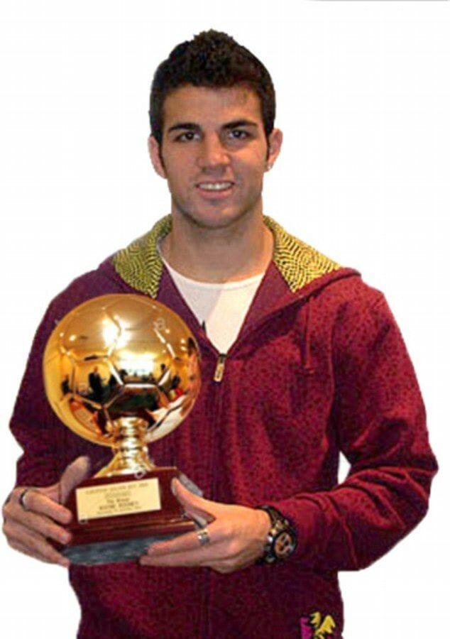 Beside Sport - Retour sur ces sportifs qui ont été désignés «Golden Boy» -  -