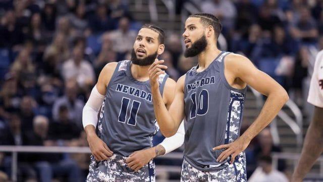 Beside Sport - Les frères en NBA, une véritable tradition -
