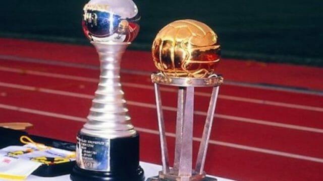 Beside Sport - Avant la Coupe du monde des clubs, il y avait…? -