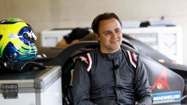 Beside Sport - Ces anciens pilotes de F1 qui font le bonheur de la Formule E -