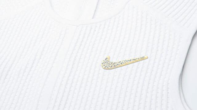 Beside Sport - Ces équipements sportifs qui se parent de diamants -