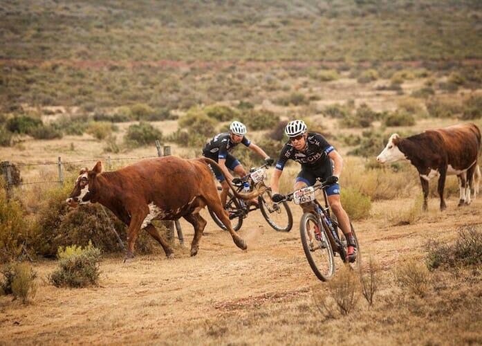 Beside Sport - Les 10 épreuves les plus extrêmes au monde -  -