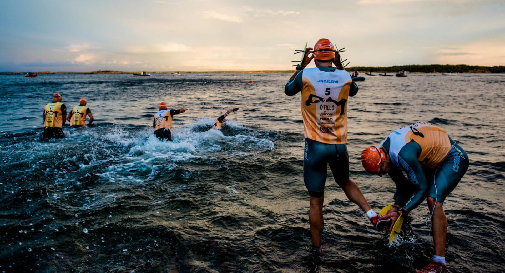 Les 10 épreuves les plus extrêmes au monde