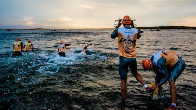 Beside Sport - Les 10 épreuves les plus extrêmes au monde -