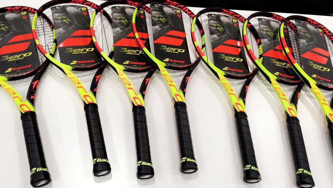 Beside Sport - Les cadeaux qui feront plaisir à un tennisman pour Noël -  -
