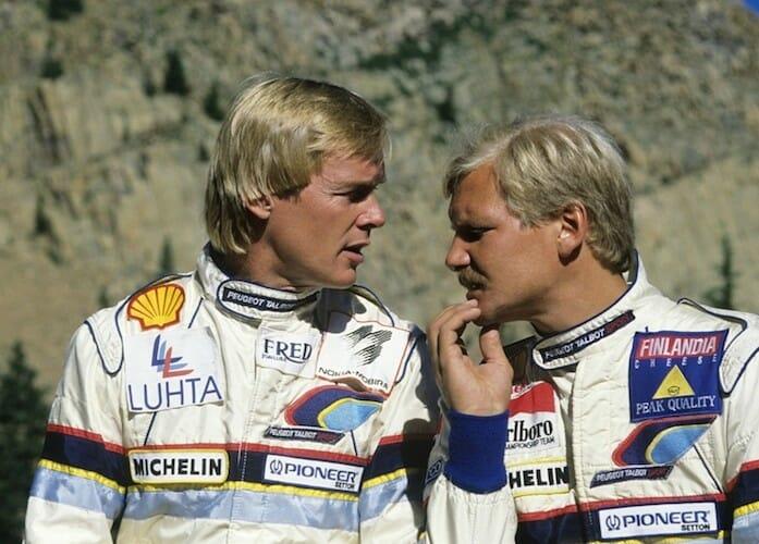 Beside Sport - Ces vainqueurs du Dakar qui ont excellé dans une autre discipline -  -