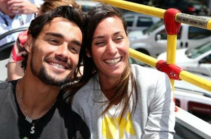Beside Sport - Ces tennismen et tenniswomen qui se sont mis en couple -  -