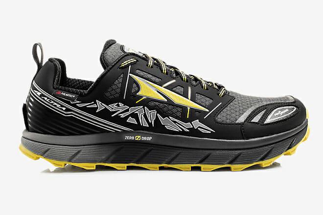 Beside Sport - Les meilleures chaussures de running pour cet hiver -  -