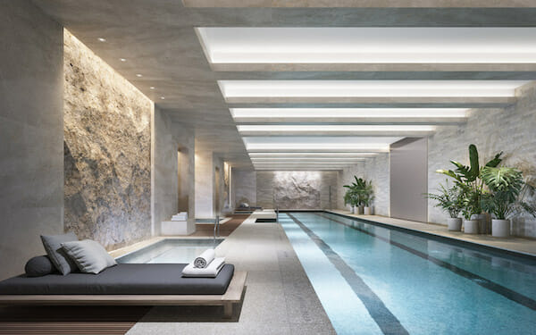 Beside Sport - Lewis Hamilton s'offre un penthouse à New York pour 35 millions -  -