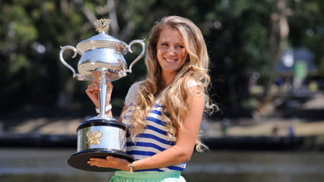 Beside Sport - Notre «InStargram» de la semaine: Victoria Azarenka -